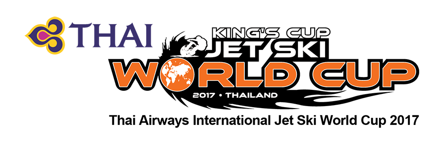 Logo King's Cup 2017
