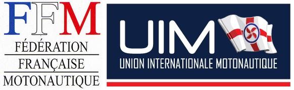 Logo FFM et UIM