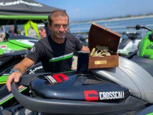 Jean Bruno Pastorello Crosscall