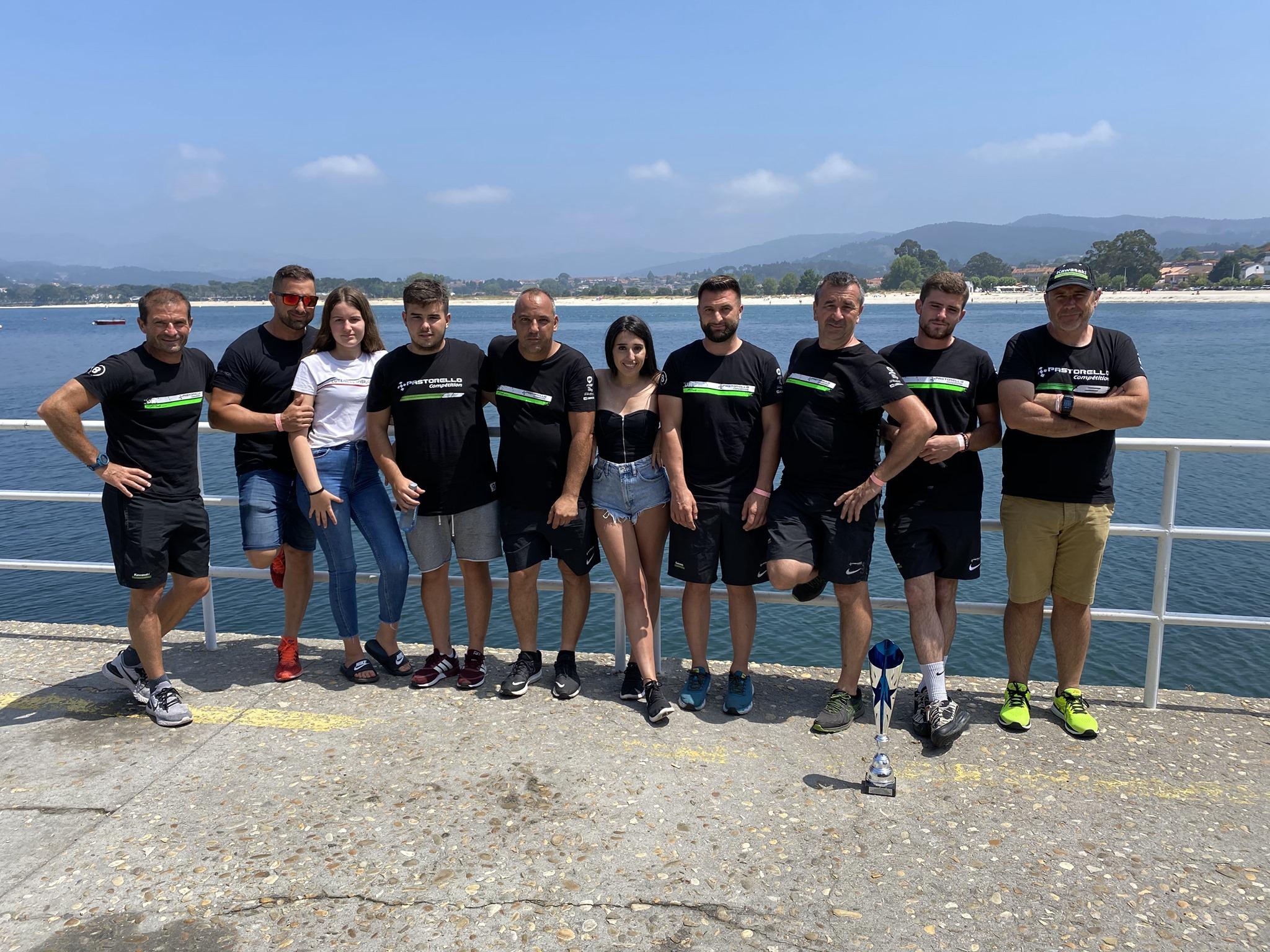 Team Pastorello